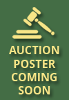 Auction Poster Coming Soon